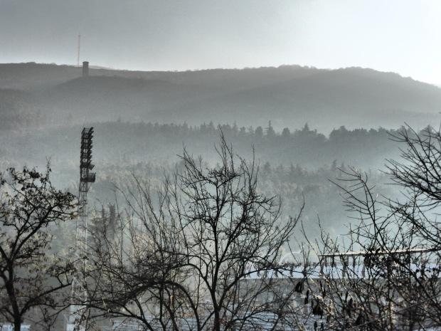 Hills of Vake