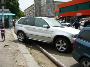 BMW X5 is shit