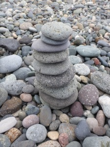 Pebble Tower, Kobuleti Beach