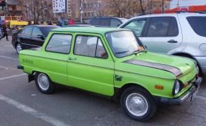 Zaporozhets 968M
