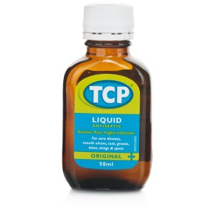TCP Liquid