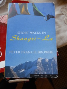 Short walks in Shangri-La