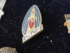 Vostok-3