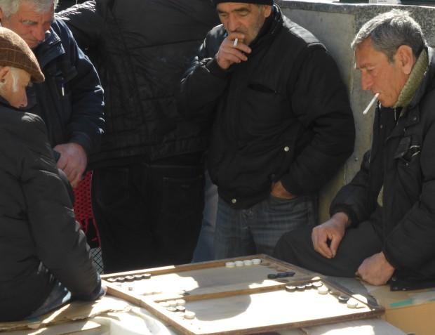nardi or backgammon