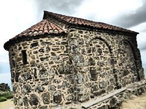 Udbano Monastery