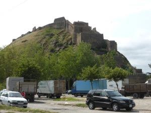 Gori Castle