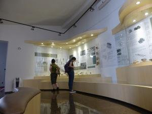 Museum at Uplistsikhe