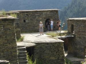 Shatili : A Georgian Macchu Picchu?