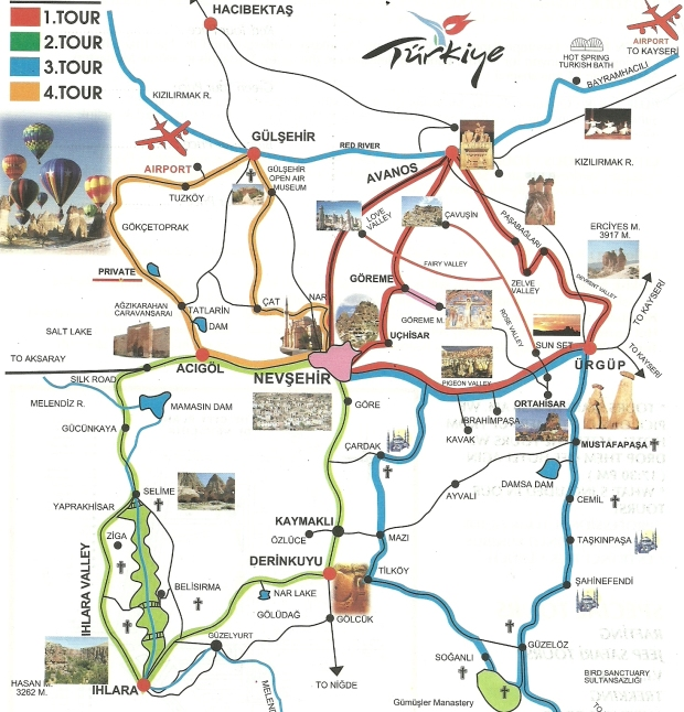 geen-nevsehir-map